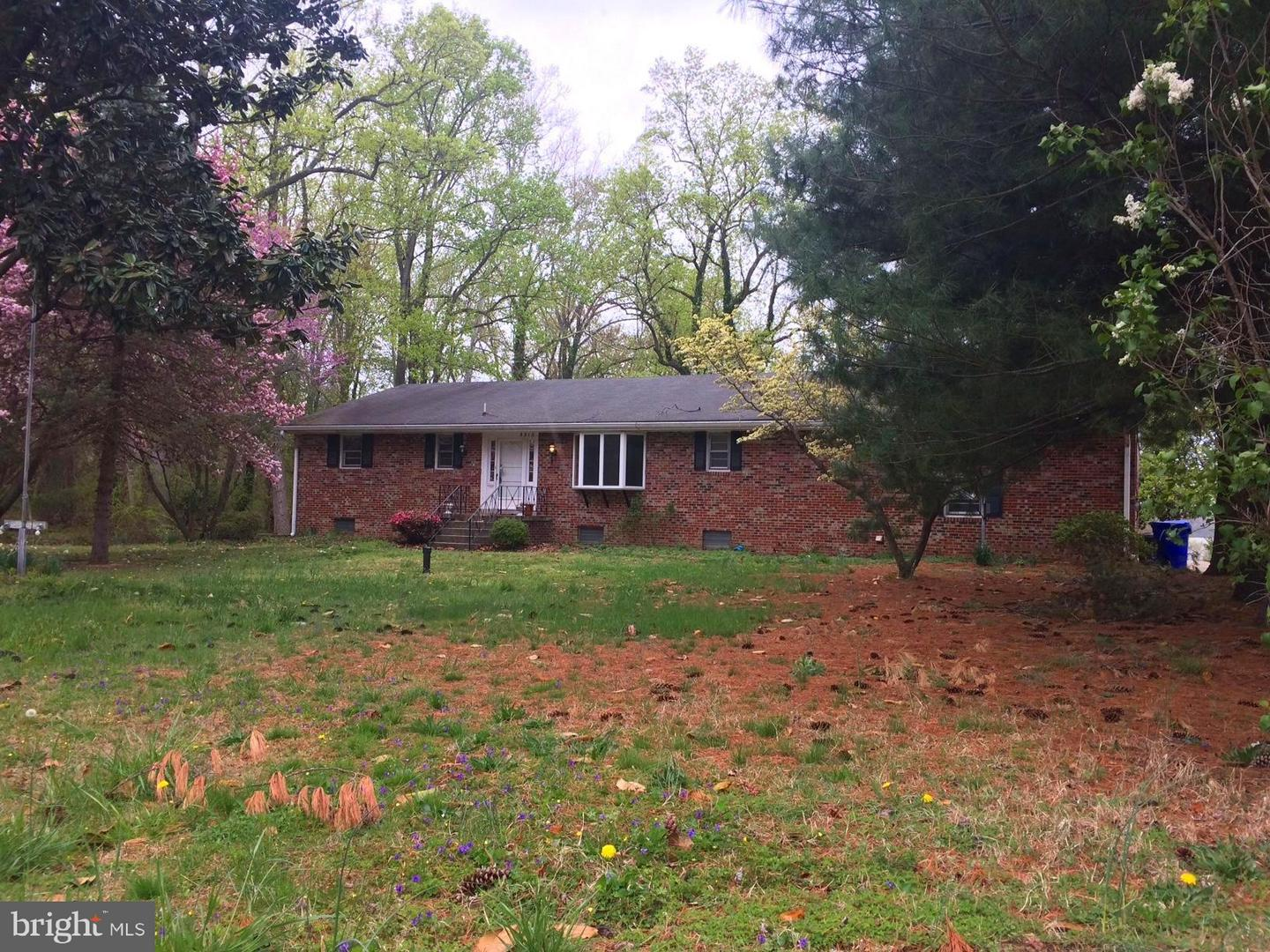 Single Family for Sale at 5910 River Rd Bryans Road, Maryland 20616 United States