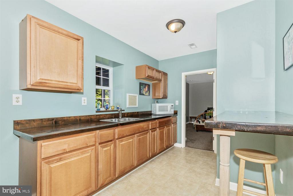Kitchenette - 4158 SOUTHBEND LN, SHARPSBURG