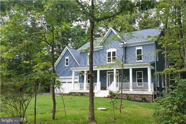 Single Family for Sale at 11306 Mayberry Ave White Marsh, Maryland 21162 United States