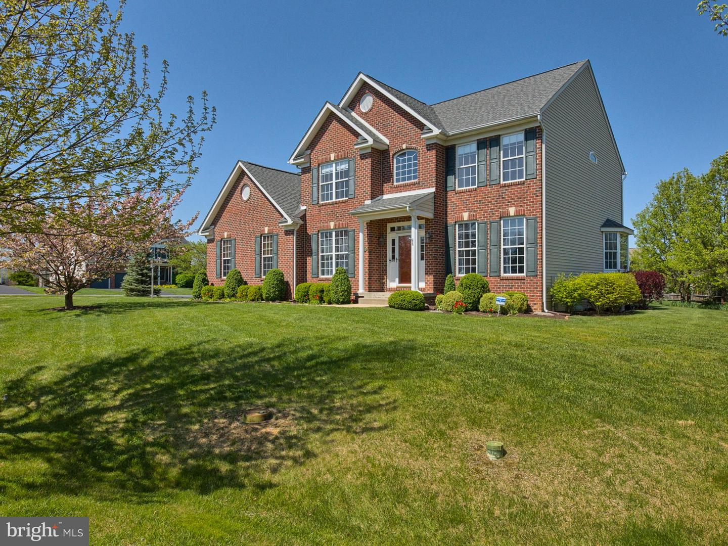 Single Family for Sale at 5771 Morland Dr N Adamstown, Maryland 21710 United States