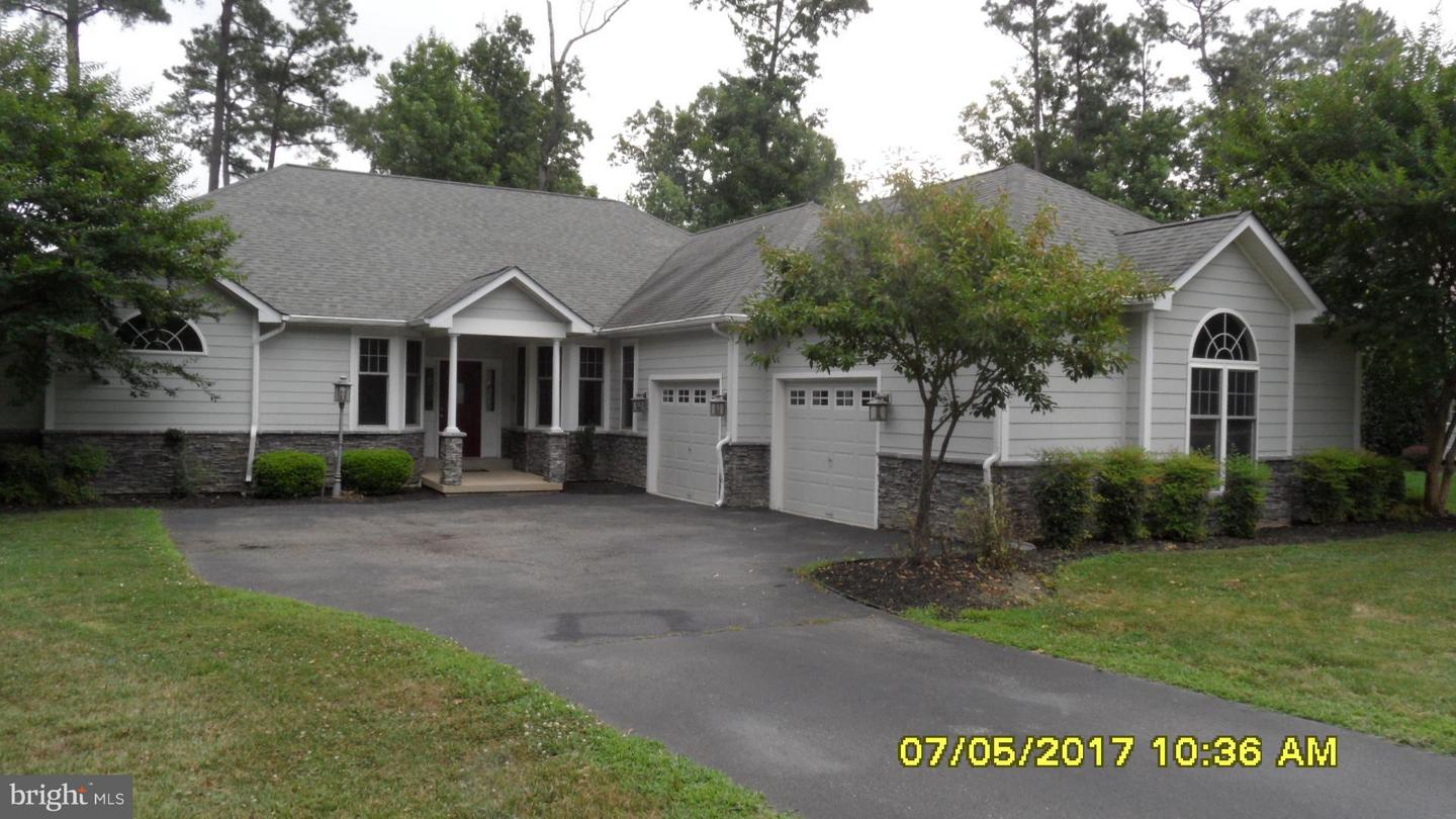 Other Residential for Rent at 11580 Beacon Hill Ct Swan Point, Maryland 20645 United States