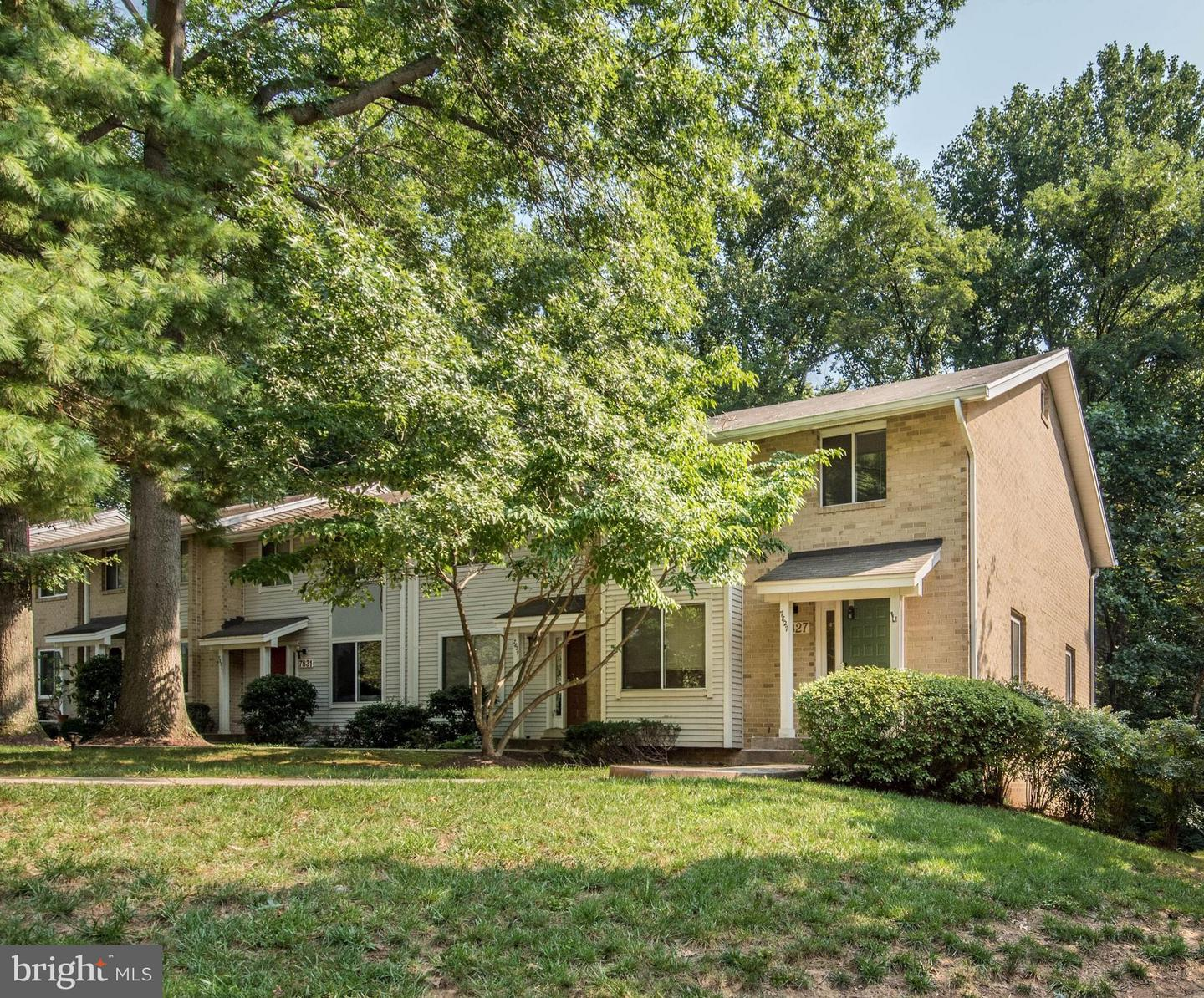 Other Residential for Rent at 7827 Archbold Ter Cabin John, Maryland 20818 United States