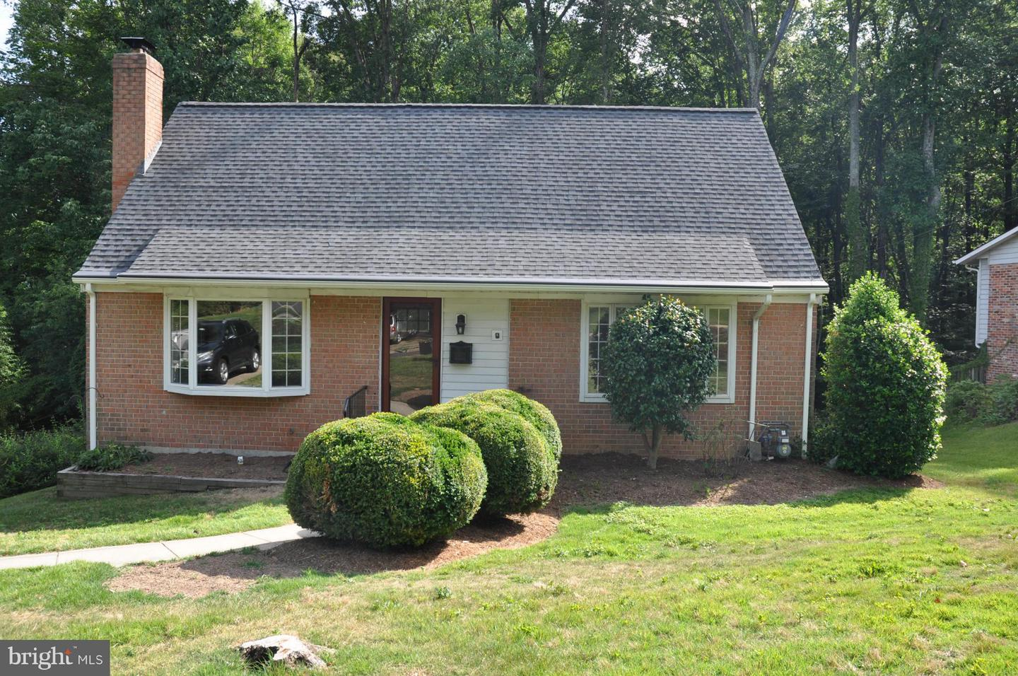 Other Residential for Rent at 8605 Thames St Springfield, Virginia 22151 United States
