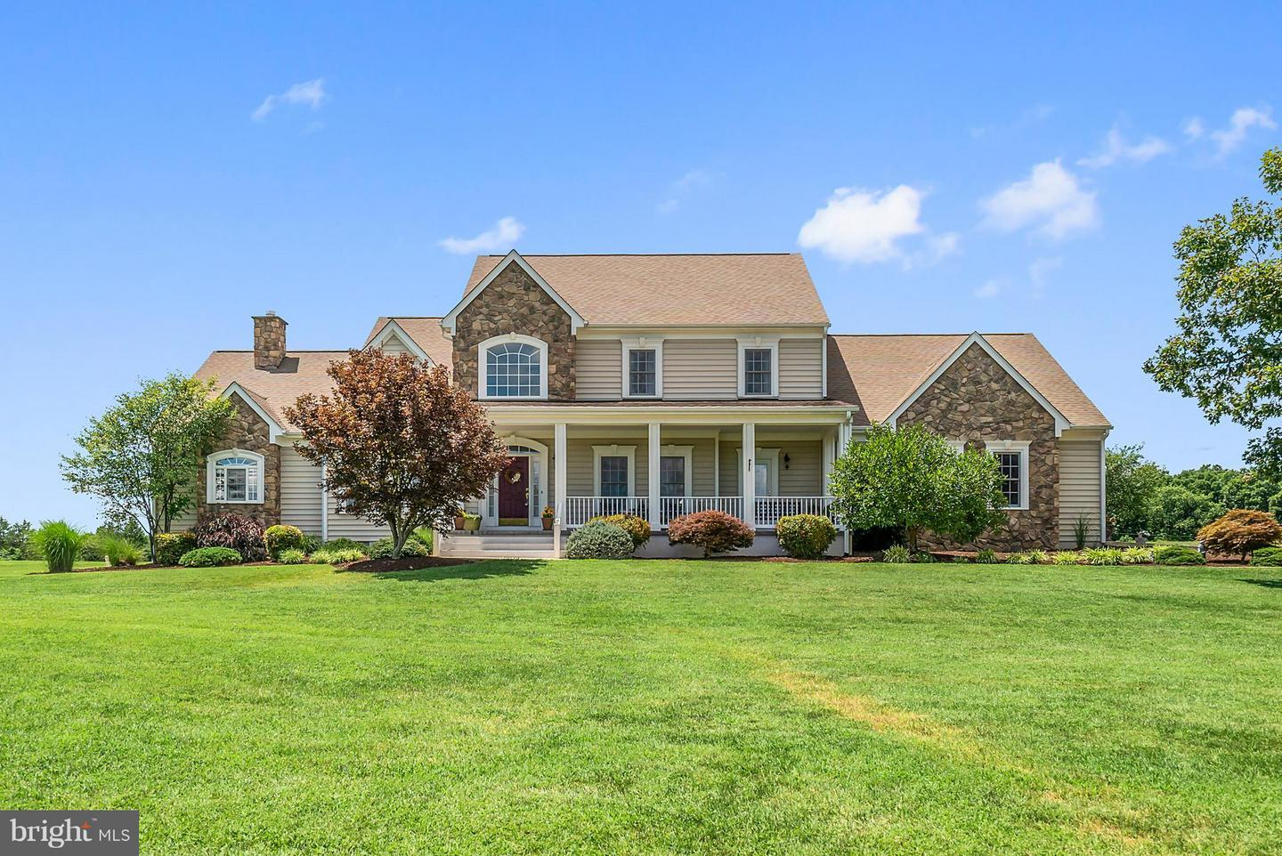 Single Family for Sale at 387 Jaredcan Trl Stanley, Virginia 22851 United States
