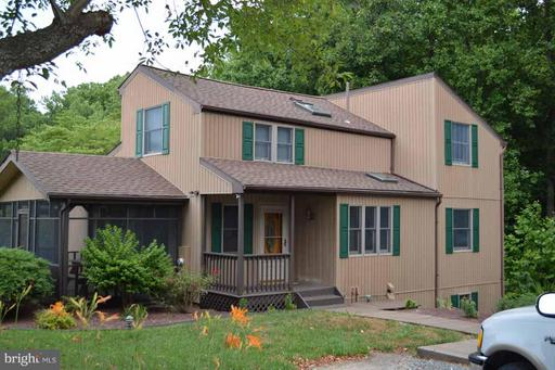 Property for sale at 4293 Wrights Mill Rd, Trappe,  MD 21673