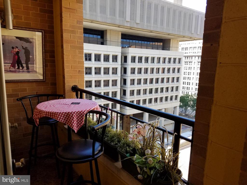 View - 915 E ST NW #1011, WASHINGTON