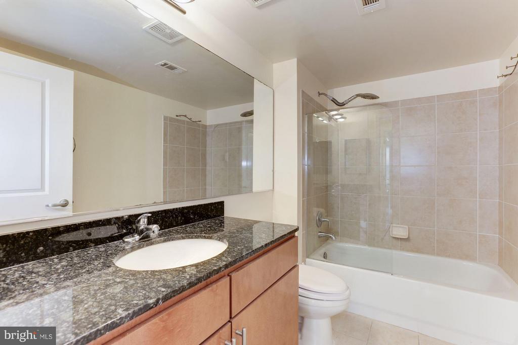 Bath - 915 E ST NW #1011, WASHINGTON