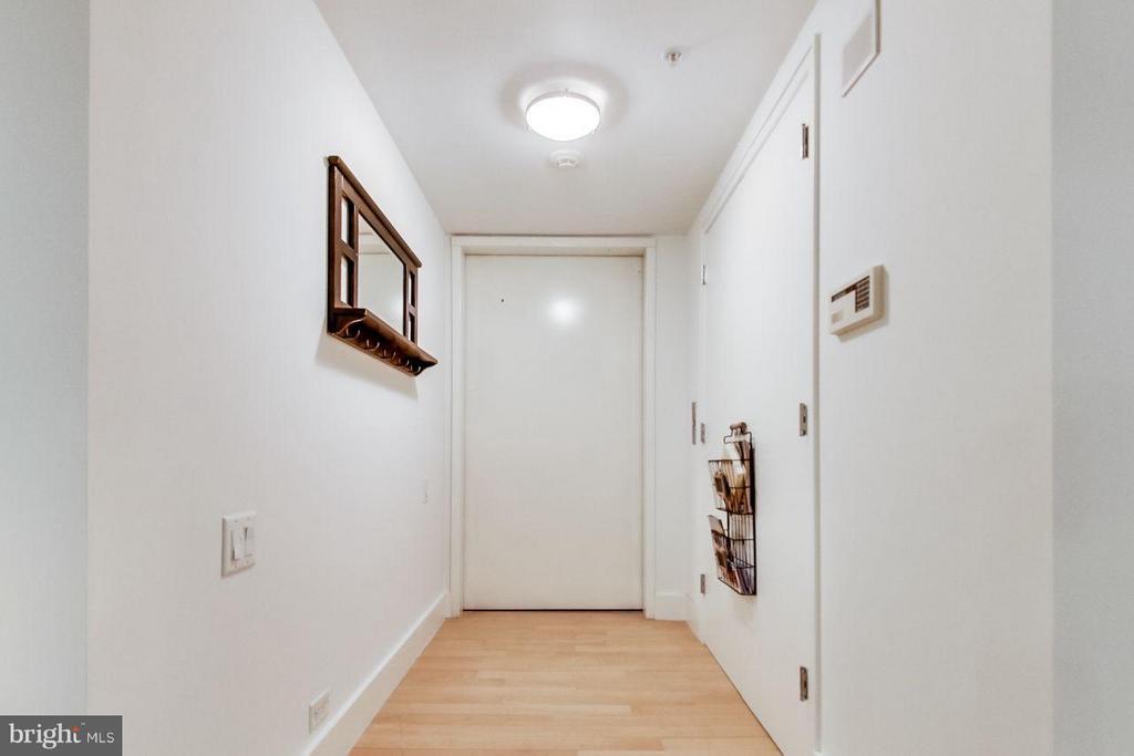 Interior (General) - 1124 10TH ST NW #TA, WASHINGTON