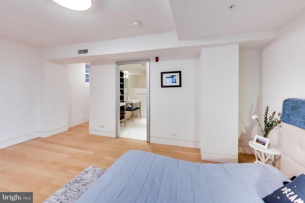 Bedroom - 1124 10TH ST NW #TA, WASHINGTON