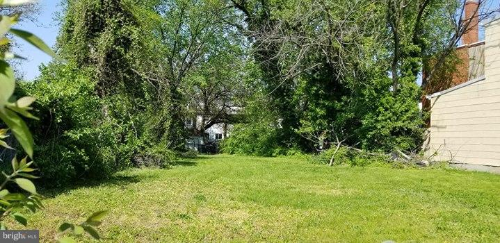 Land for Sale at 1238-1240 V St SE Washington, District Of Columbia 20020 United States