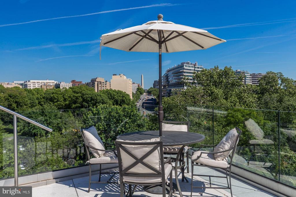 Luxury Living - 2900 K ST NW #601, WASHINGTON