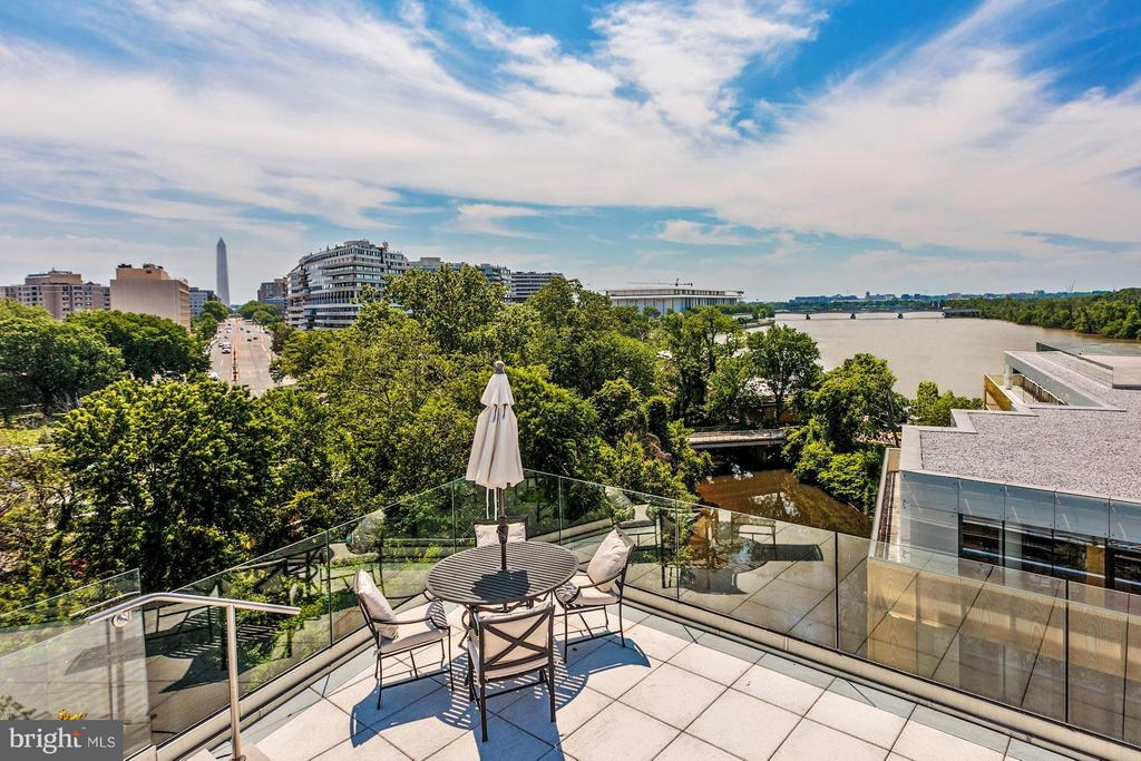 Exterior (General) - 2900 K ST NW #601, WASHINGTON