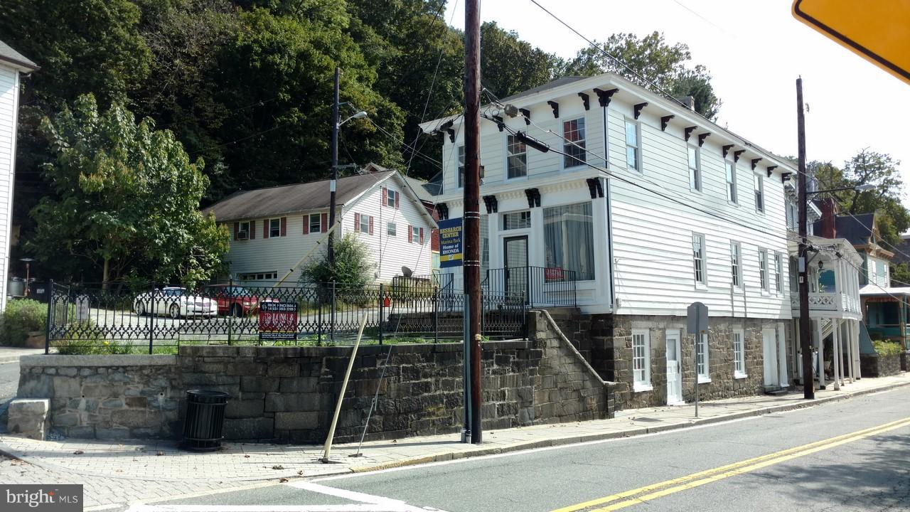 Single Family for Sale at 30 Main St S Port Deposit, Maryland 21904 United States