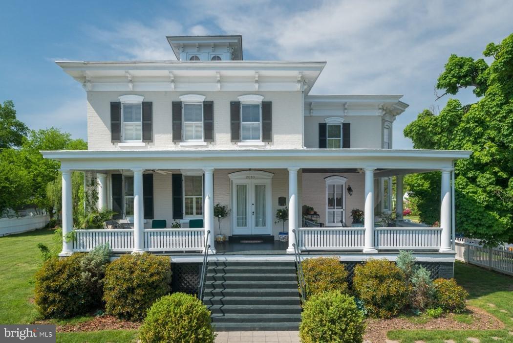 Fredericksburg                                                                      , VA - $1,100,000