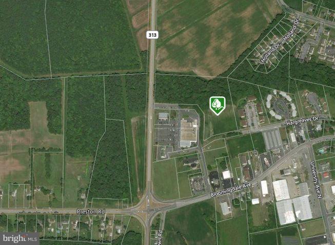 Земля для того Продажа на Federalsburg, Мэриленд 21632 Соединенные Штаты