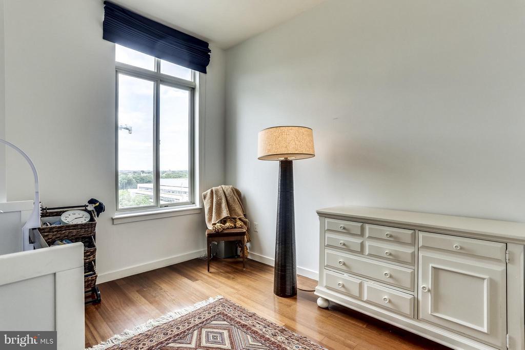 Bedroom - 1000 NEW JERSEY AVE SE #PENTHOUSE 10, WASHINGTON
