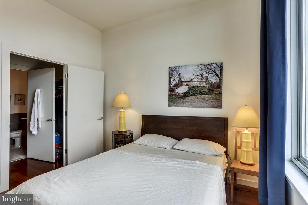 Bedroom (Master) - 1000 NEW JERSEY AVE SE #PENTHOUSE 10, WASHINGTON