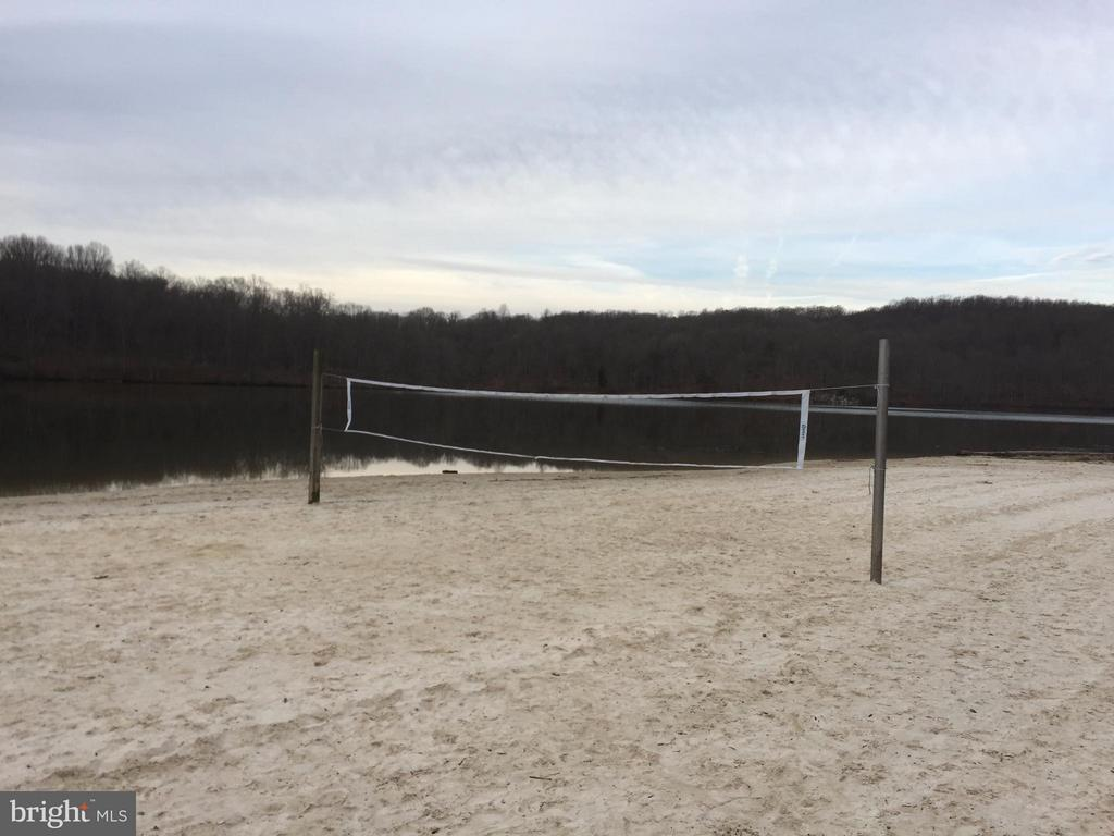 Beach Volleyball - 6605 ACCIPITER DR, NEW MARKET