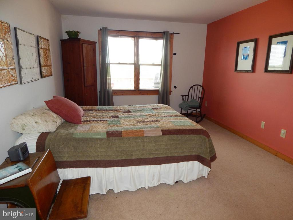 Bedroom (Master) - 367 SECLUSION SHORES DR, MINERAL