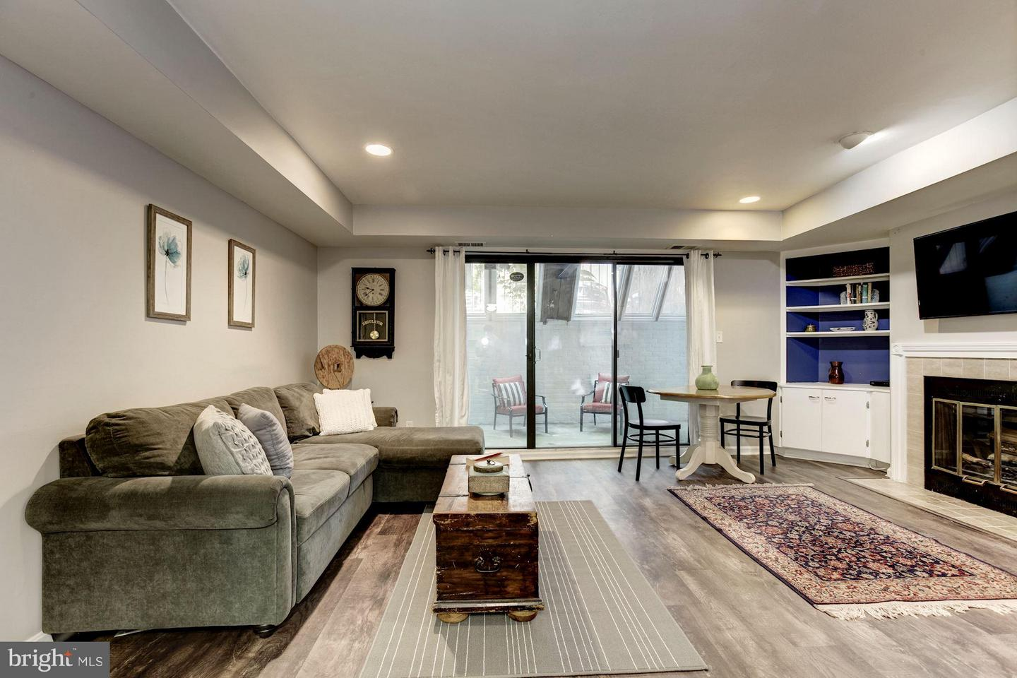 Single Family for Sale at 1124 25th St NW #t5 Washington, District Of Columbia 20037 United States