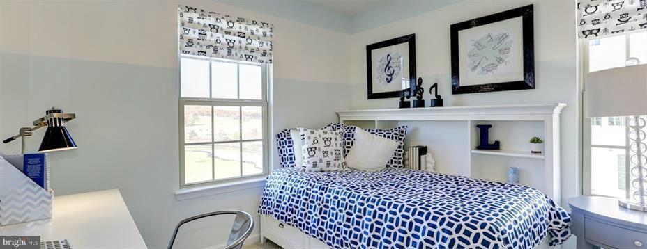 Bedroom - 701 SKY BRIDGE DR #207A, LARGO
