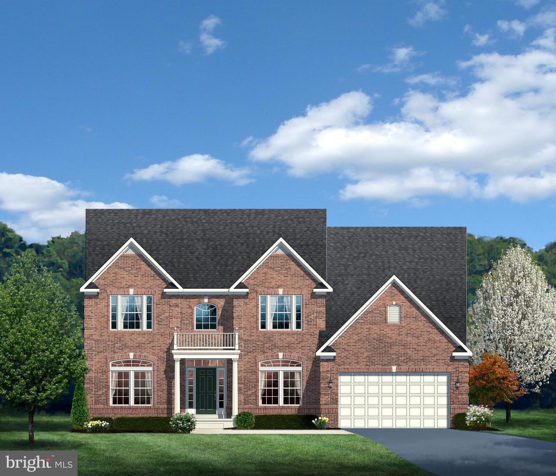 Single Family for Sale at 13903 Shumard Way Upper Marlboro, Maryland 20774 United States