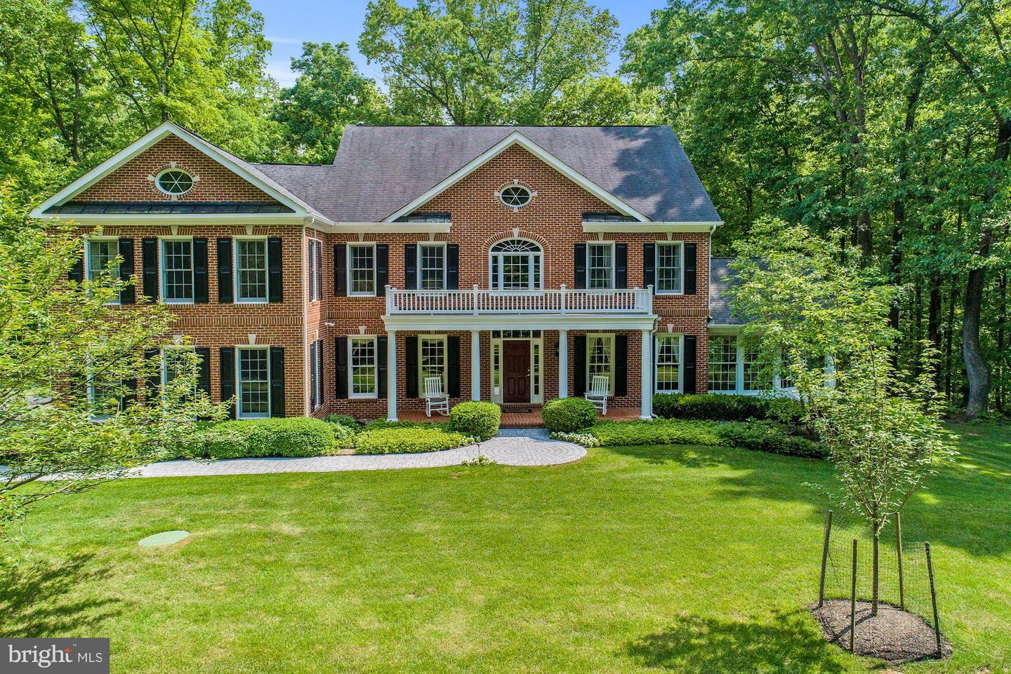 Single Family for Sale at 17600 Hollingsworth Dr Derwood, Maryland 20855 United States