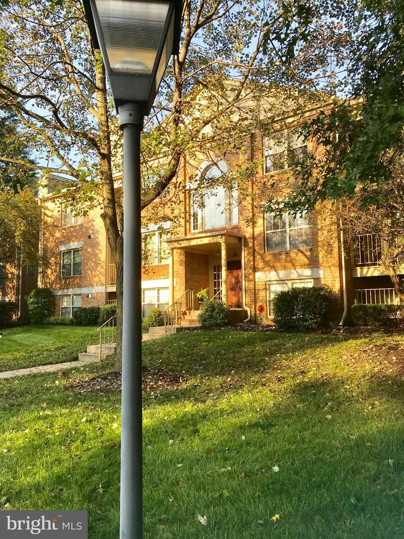 Single Family for Sale at 18 Rainflower Path #101 Sparks, Maryland 21152 United States