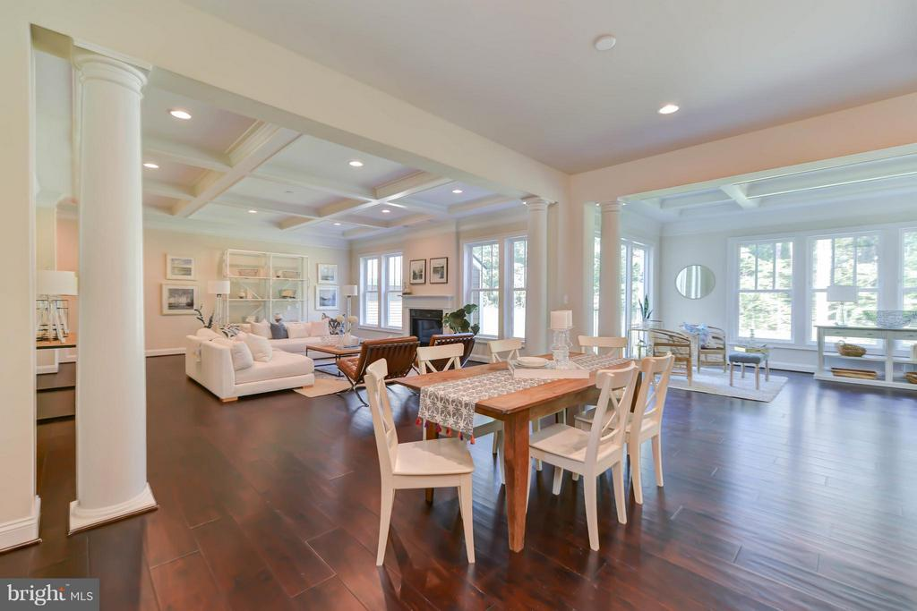 Interior General - 5680 WILLOW BROOK LN, FAIRFAX