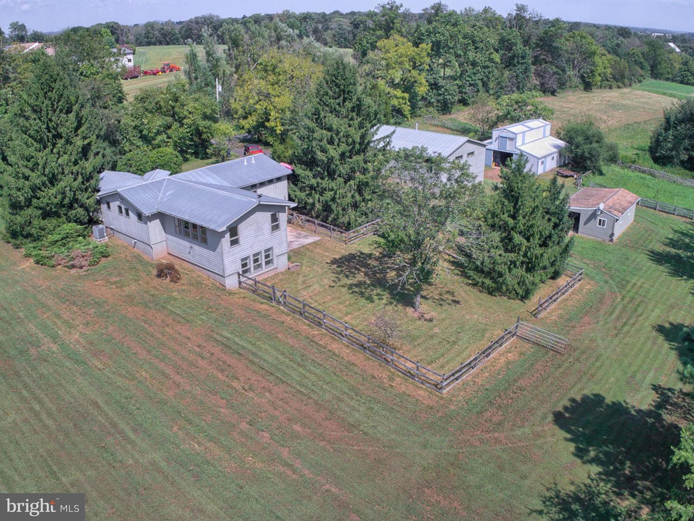 Farm for Sale at 9029 Orndorff Rd Emmitsburg, Maryland 21727 United States
