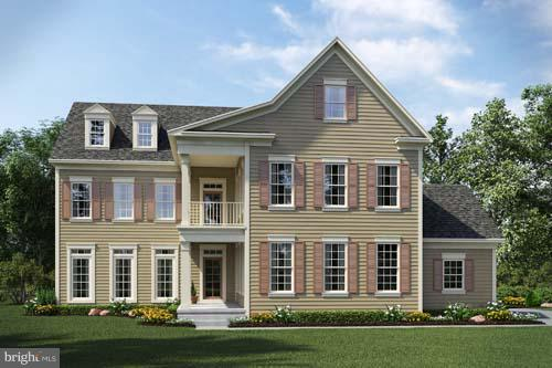 Single Family Homes por un Venta en Lorton, Virginia 22079 Estados Unidos