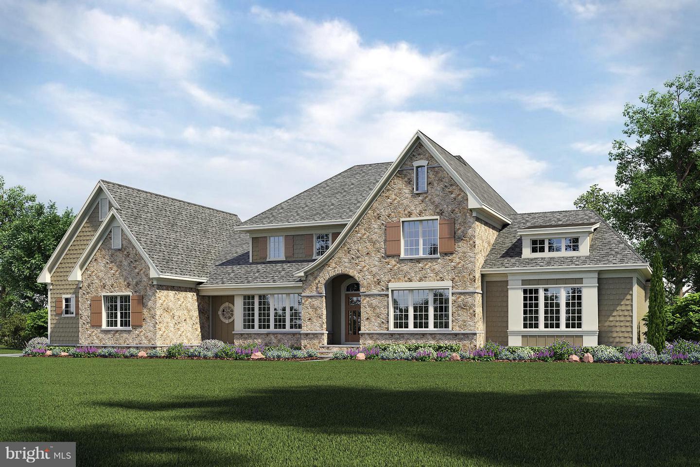 Single Family Homes för Försäljning vid Fairfax, Virginia 22030 Förenta staterna
