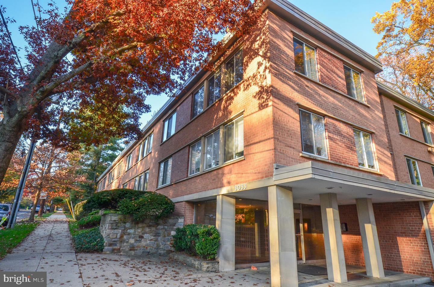 Single Family for Sale at 3033 New Mexico Ave NW #205 Washington, District Of Columbia 20016 United States