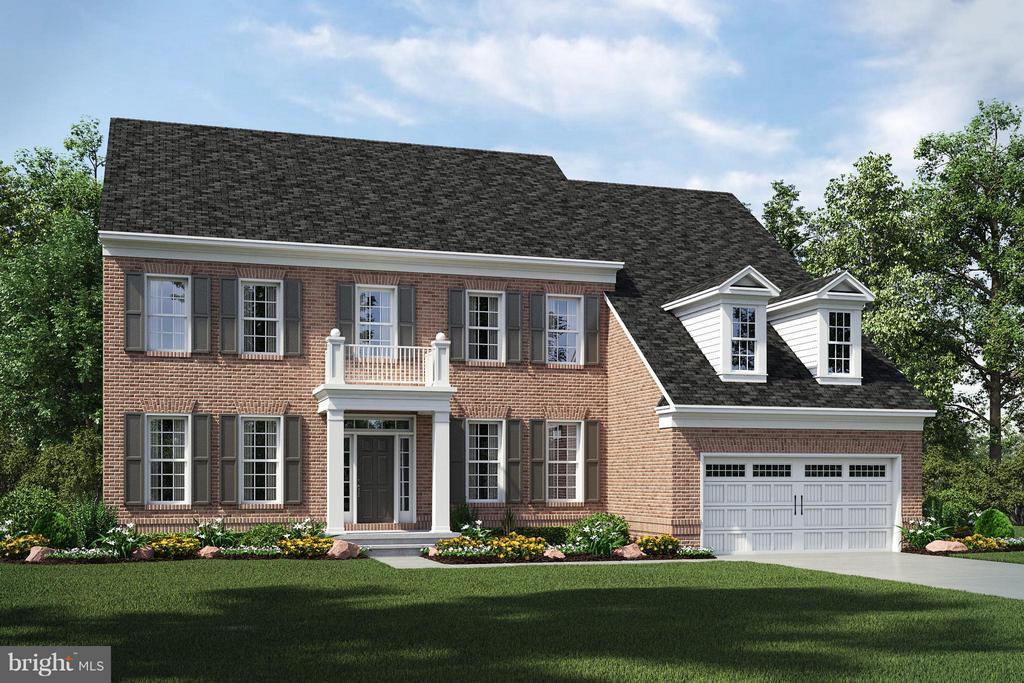 5650  WILLOW BROOK LANE, Fairfax, Virginia