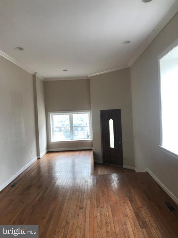 Living Room - 1922 1ST ST NW #A, WASHINGTON