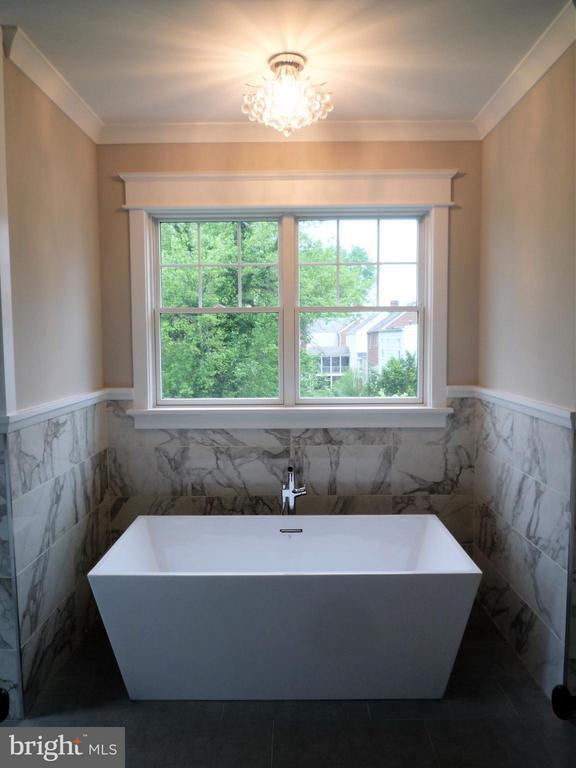 Bath (Master) - 5919 RYLAND DR, BETHESDA