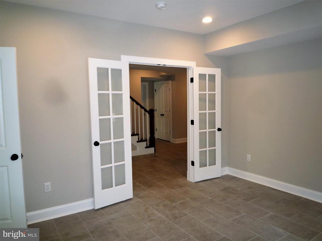 Exercise Room-Bedroom #6 - 5919 RYLAND DR, BETHESDA
