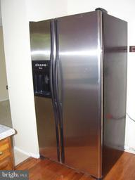 Kitchen - 13440 GREENVALE RD, WOODBRIDGE
