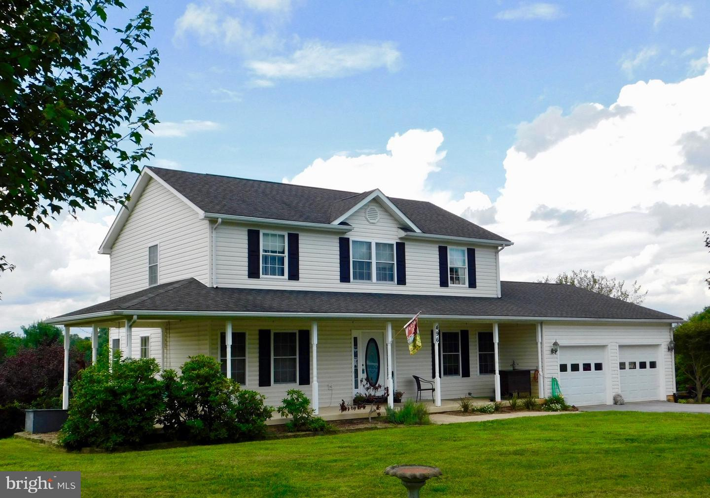 Single Family for Sale at 496 Edwin Blvd Shenandoah Junction, West Virginia 25442 United States