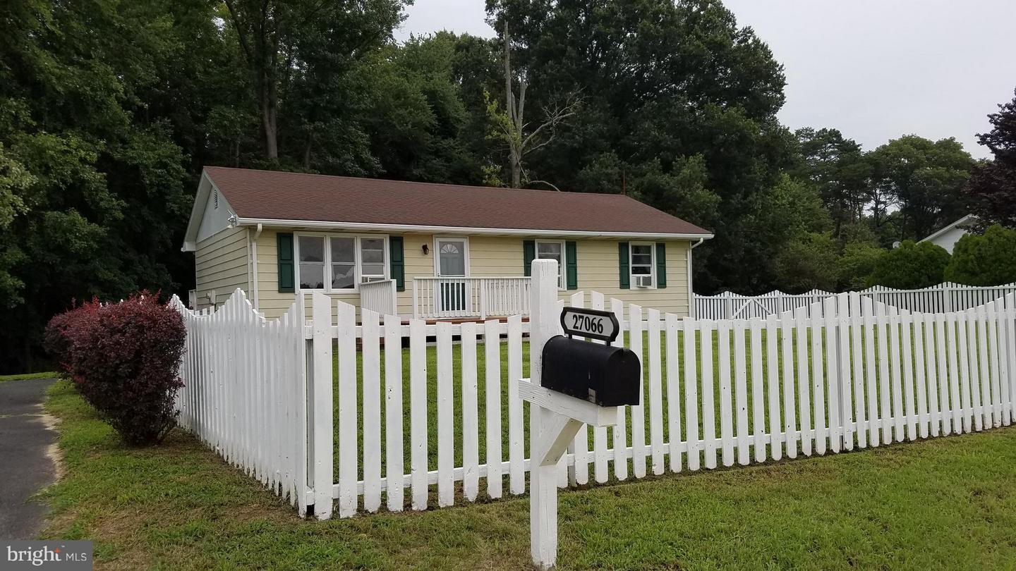 Single Family for Sale at 27066 Stafford Rd Marydel, Maryland 21649 United States