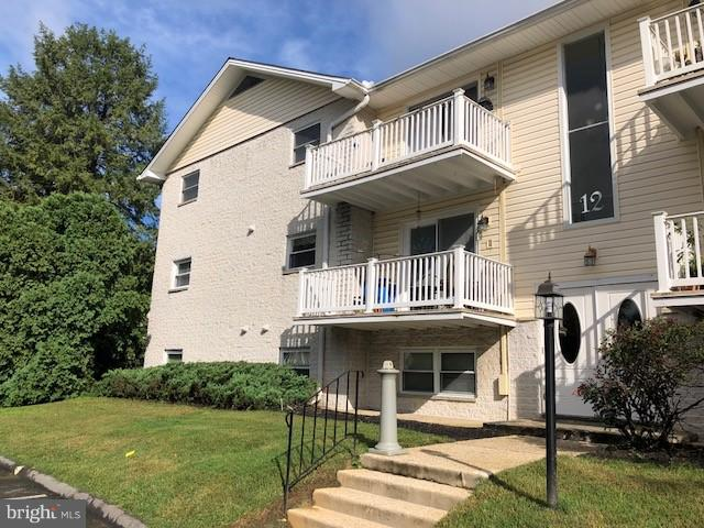 Other Residential for Rent at 12 Warren Lodge Ct #2-A Cockeysville, Maryland 21030 United States