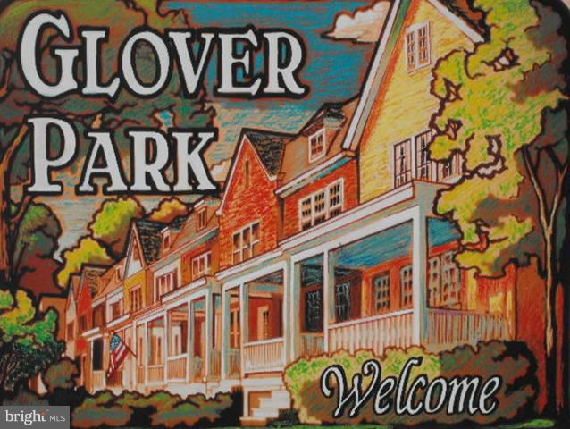 Welcome to Glover Park! - 4008 EDMUNDS ST NW #6, WASHINGTON