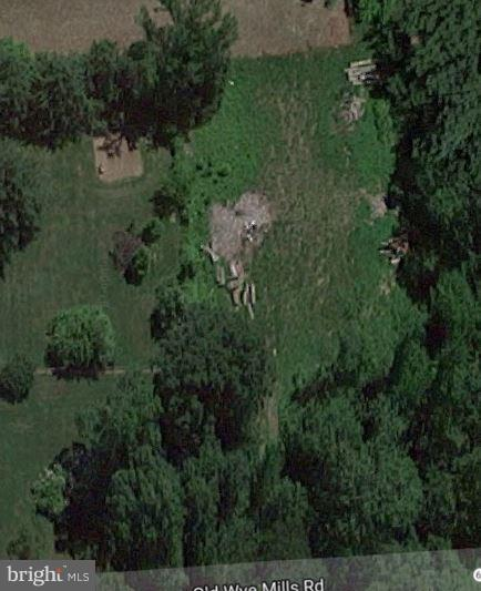 Land for Sale at 13851 Old Wye Mills Rd Wye Mills, Maryland 21679 United States