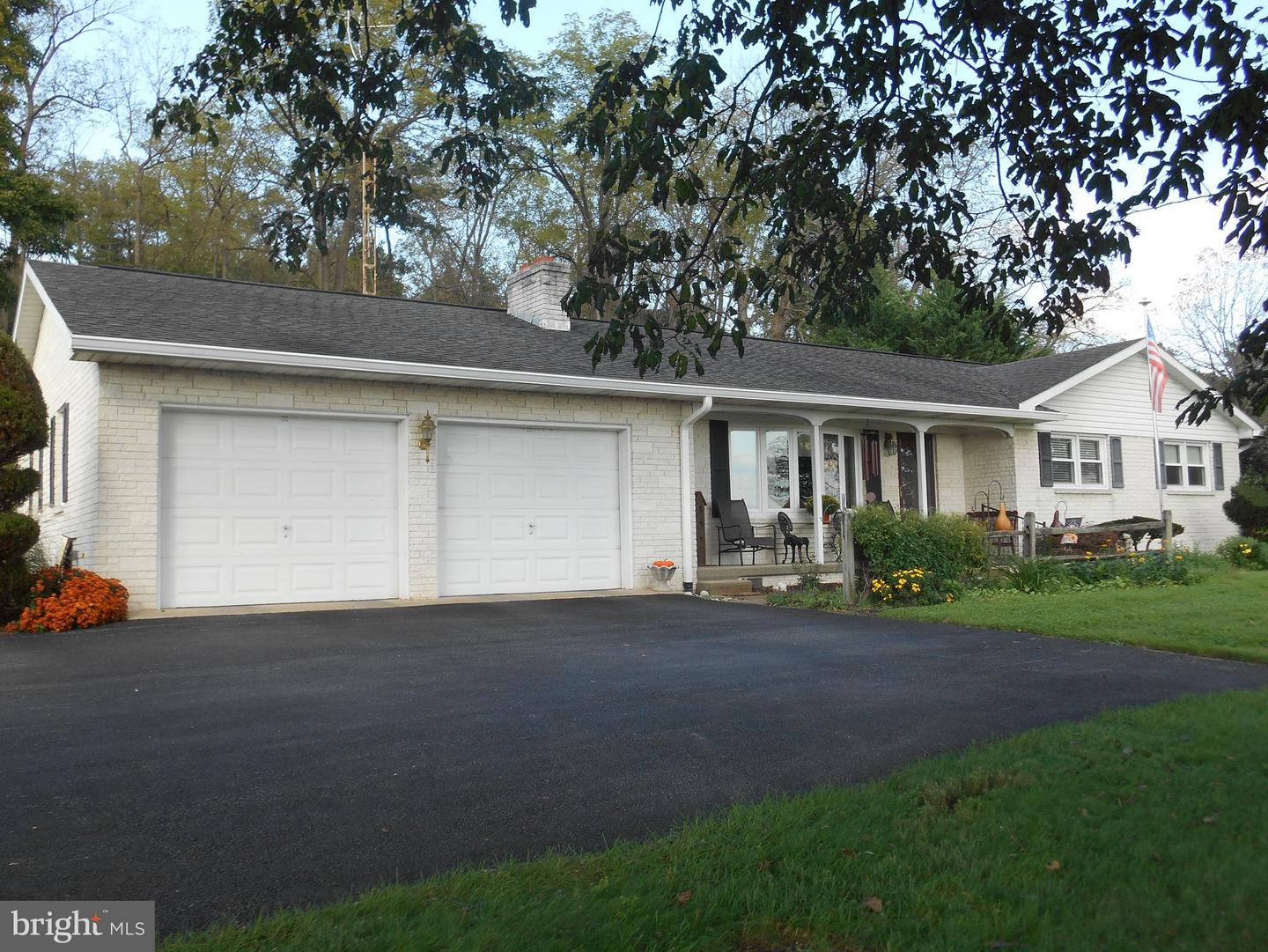 Single Family for Sale at 11141 Lincoln Way W Fort Loudon, Pennsylvania 17224 United States