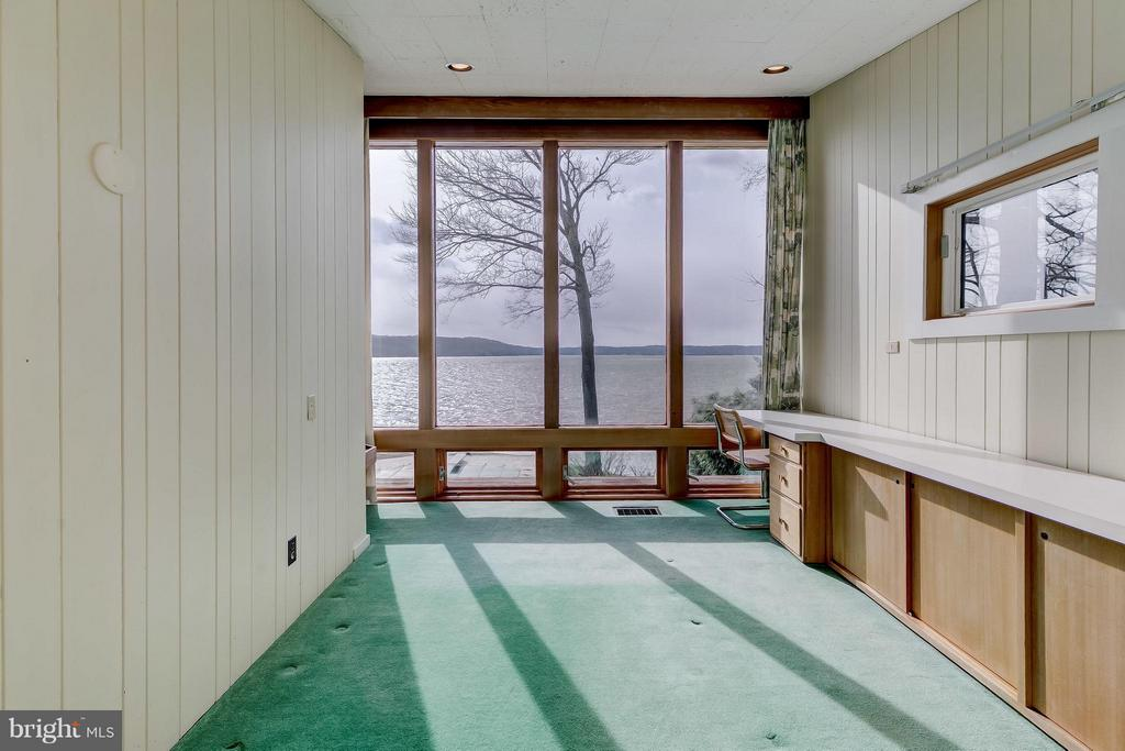 3rd Bedroom- Severn Views - 312 RUGBY COVE RD, ARNOLD