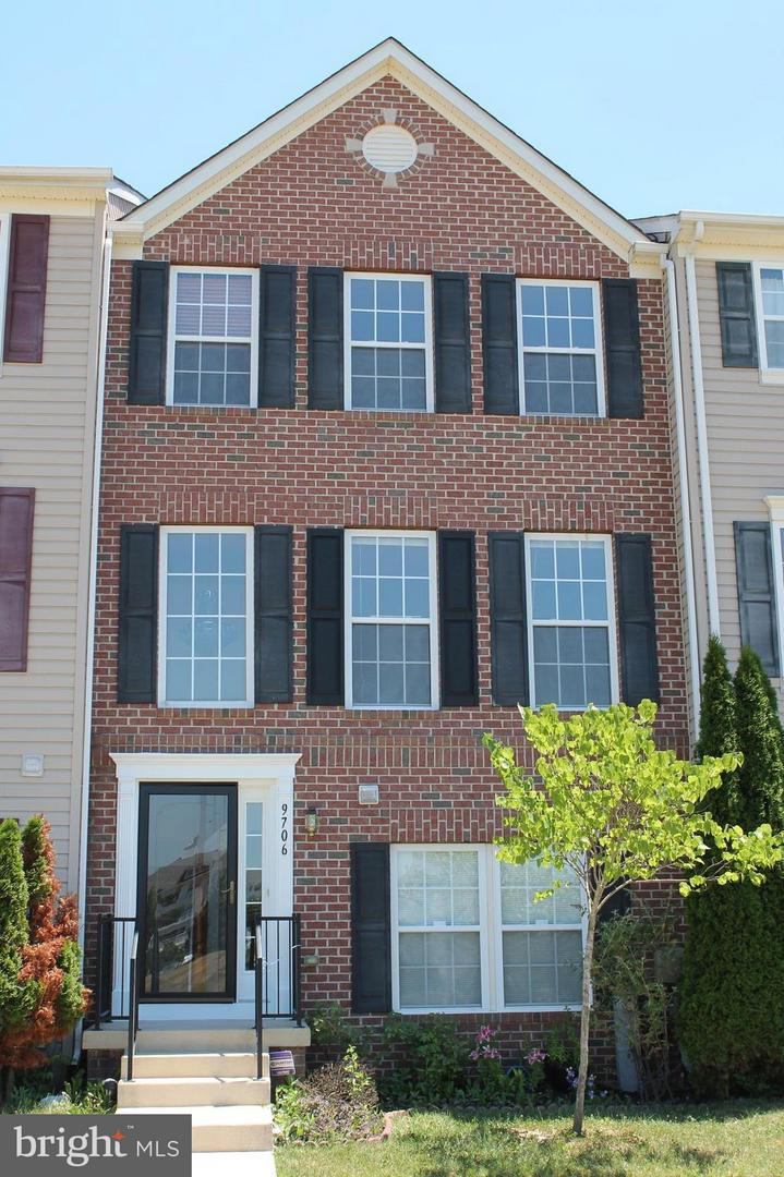 Other Residential for Rent at 9706 Leah Way Middle River, Maryland 21220 United States