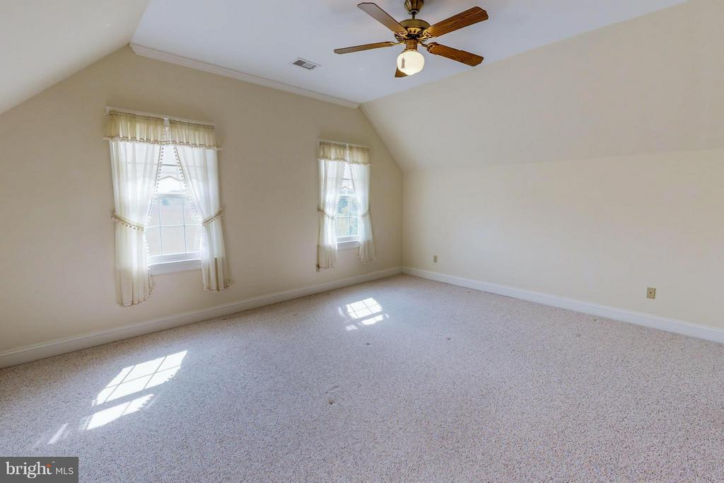 Bedroom 5 - 1600 MILLWOOD PIKE, WINCHESTER