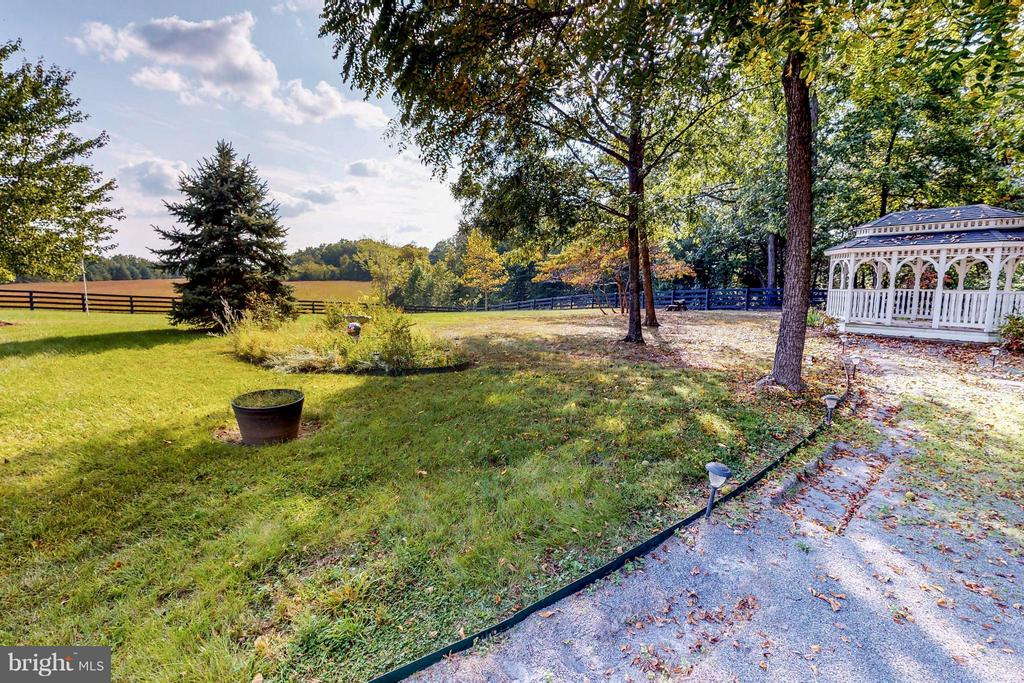 Drive Way - 1600 MILLWOOD PIKE, WINCHESTER