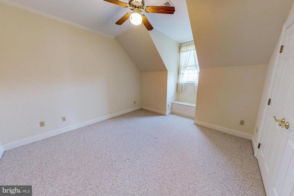 Bedroom 1 - 1600 MILLWOOD PIKE, WINCHESTER