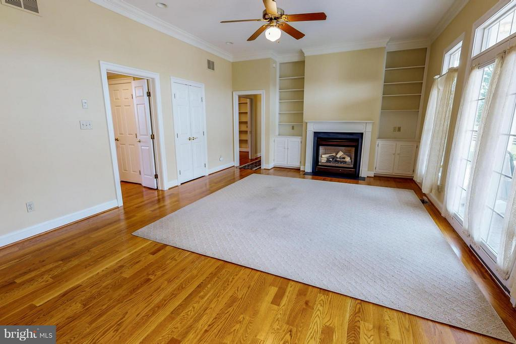 Room off Kitchen - 1600 MILLWOOD PIKE, WINCHESTER